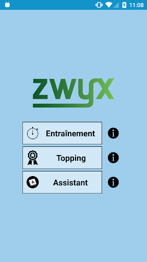 Zwyx - Assistant scrabble duplicate 4.0.2 screenshots 3