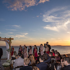 Wedding photographer Jerônimo Nilson (jeronimonilson). Photo of 19.10.2017