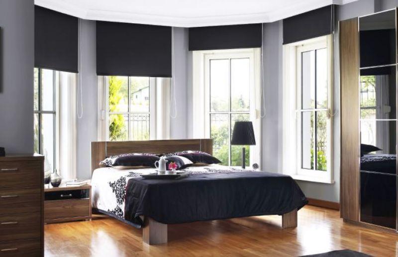 mejores tejidos para cortinas