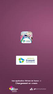 Download Les vitrines de l'Étampois Sud-Essonne For PC Windows and Mac apk screenshot 1