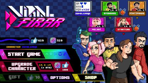 Viral Firar - Arcade Platform Super Runner 1.1.6 screenshots 6