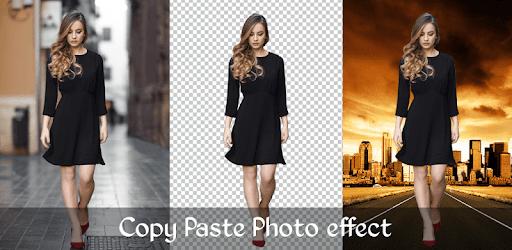 Descargar Cut paste Photo Auto Cut paste Mix Cut para PC