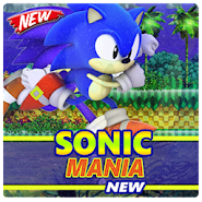 Guide for Sonic Mania 8 22 02 latest apk download for