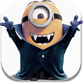 Walkthrough Despicable Me : Minion Rush