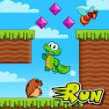 Croc's World Run icon