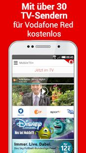 MobileTV- screenshot thumbnail