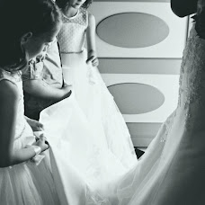 Wedding photographer Orsolya Veronika Kaponai (veronikart). Photo of 13.04.2016