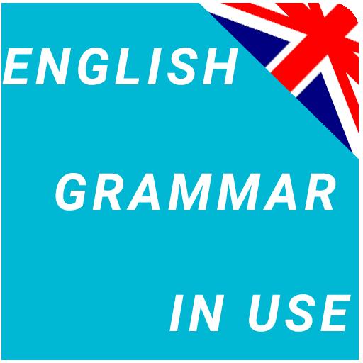 Essential Grammar In Use Icon