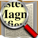 Magnifier Master icon