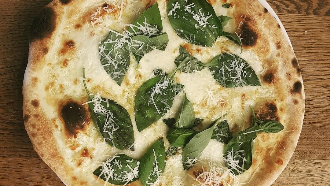 Evin Pizza Pasta Restaurant Am Zoologischen Garten