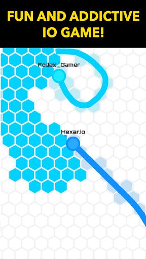 Hexar.io - #1 in IO Games 1.3.6 screenshots 15