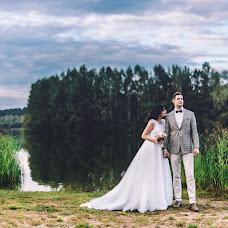 Wedding photographer Olya Kangro (Milva). Photo of 06.09.2016