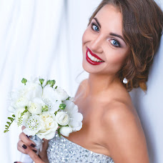 Wedding photographer Anna Lykova (Annalykova). Photo of 28.04.2015
