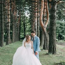Wedding photographer Elena Strela (arrow). Photo of 24.12.2018
