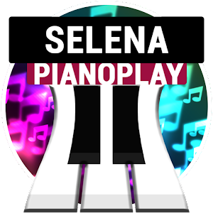 PianoPlay: SELENA for PC and MAC