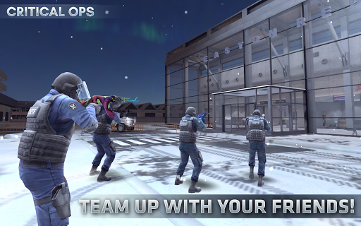 Critical Ops: Multiplayer FPS 1.15.0.f1071 screenshots 17