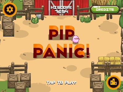 Pip Panic! screenshot 5