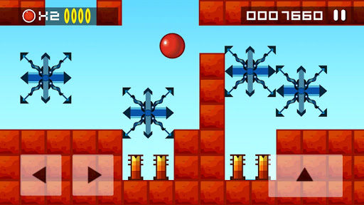 Bounce Classic Game  screenshots EasyGameCheats.pro 5