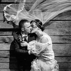 Wedding photographer Mіra Osachuk (miraosachuk). Photo of 08.02.2018
