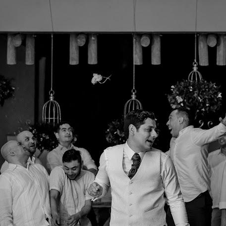 Wedding photographer Gabo Ochoa (gaboymafe). Photo of 13.02.2018