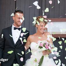 Wedding photographer Calvin Badger (calvinbadger). Photo of 14.04.2019
