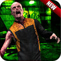 Deadly Sniper Hunting-Zombie Shooting icon