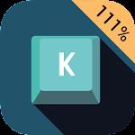 PushKey Icon