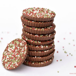 Easy Giant Chocolate Jazzies.