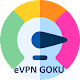 eVPN GOKU for PC-Windows 7,8,10 and Mac