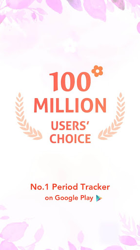 Period Tracker - Period Calendar Ovulation Tracker screenshot