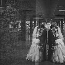 Wedding photographer Vladimir Nosulenko (masterVova). Photo of 26.08.2014