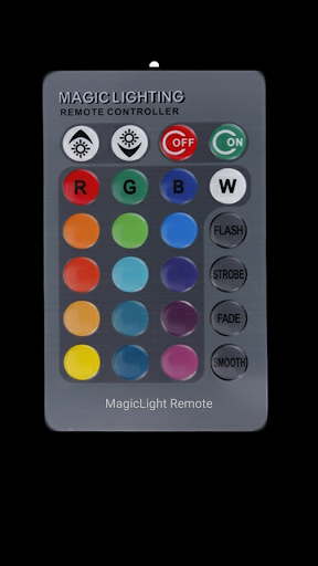MagicLight RGB LED Remote PRO