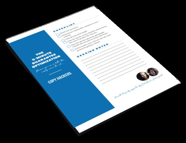 Worksheet for webinar