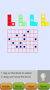 L-shape Puzzle- screenshot thumbnail