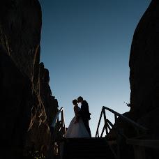 Wedding photographer Taras Noga (Taraskin777). Photo of 20.10.2017