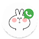 MHStickers for Whatsapp : Spoiled Rabbit