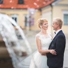 Wedding photographer Paweł Ławreszuk (Lawreszuk). Photo of 19.02.2017