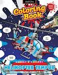 """""""3D Coloring Boboiboy: MELAWAN ADUDU - Yusup Somadinata"""""""