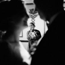 Wedding photographer Roman Chepurnoy (Sergeant75). Photo of 07.09.2017