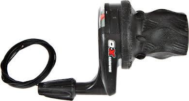 SRAM X0 3 x 9 Speed Twist Shifter Set alternate image 5