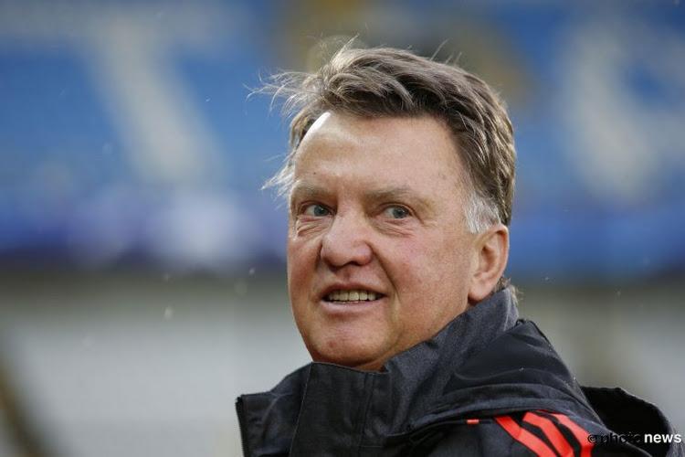 Van Gaal peut sourire, 3 joueurs reviennent de blessure