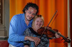 Silvia e il maestro.