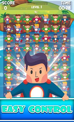 Hero Pop Fun