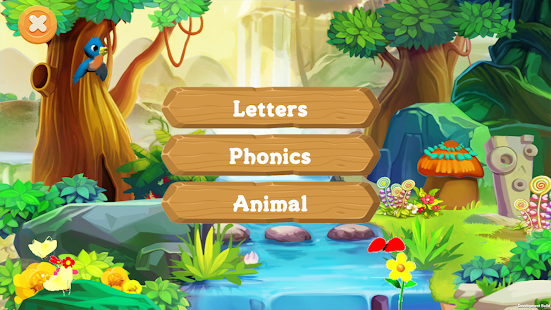 ABC Games Learning For Kids