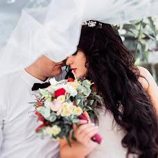 Wedding photographer Tetyana Semak (Semak). Photo of 29.10.2016
