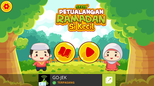 Petualangan Ramadhan 1.0.1 screenshots 1