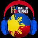 FM Radio Pilipinas icon