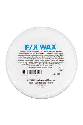 Wax, F/X 140 G