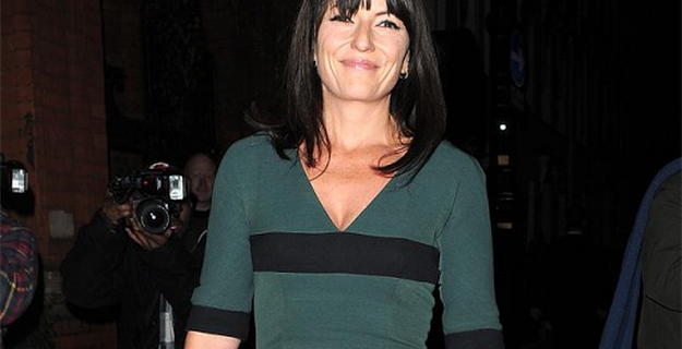 Davina McCall will never be recovered from addiction