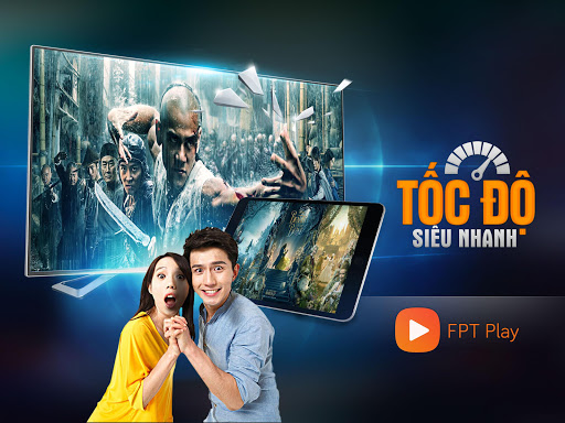 FPT Play for Android TV 4.2.0 screenshots 6
